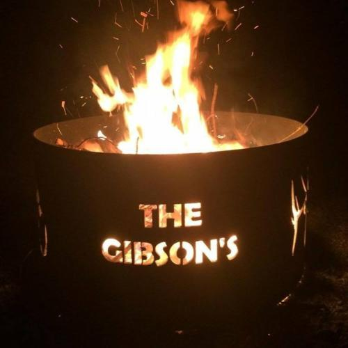 The Gibson's Pit